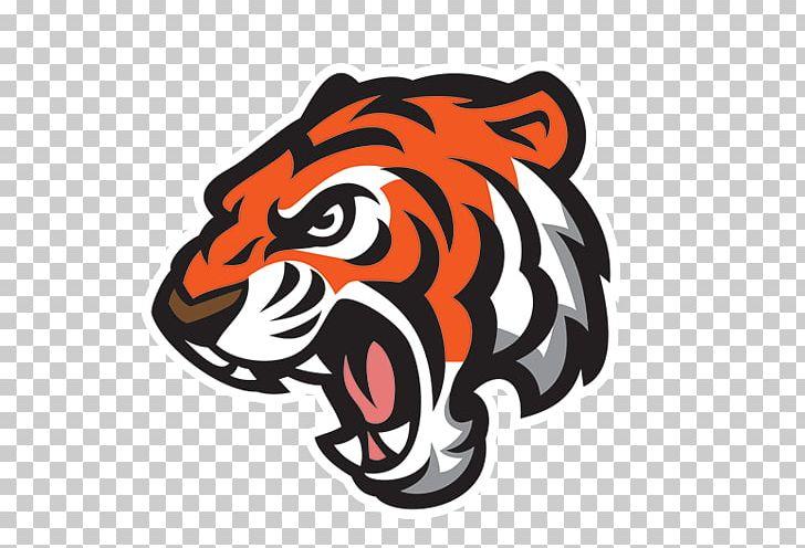Tiger mascot clipart banner library library Tiger Mascot PNG, Clipart, Animal, Animals, Big Cats ... banner library library