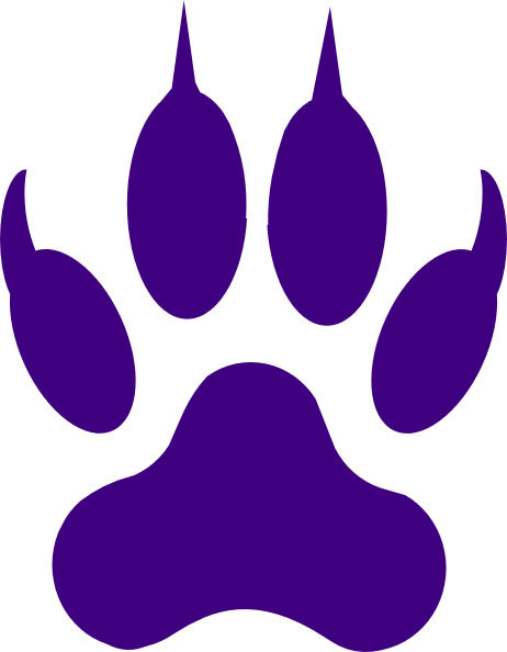 Tiger paw with claws clipart clipart transparent download Tiger Claw Clip Art at Clker.com - vector clip art online ... clipart transparent download