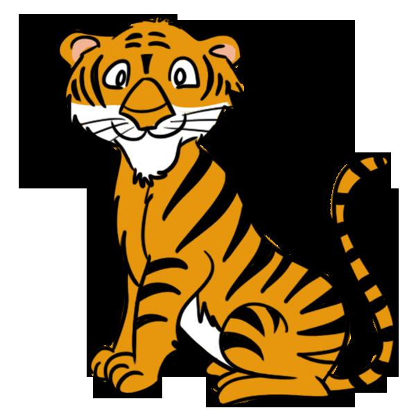Tiger png clipart clipart stock Transparent Clipart Image cub tiger png clipart - Free ... clipart stock