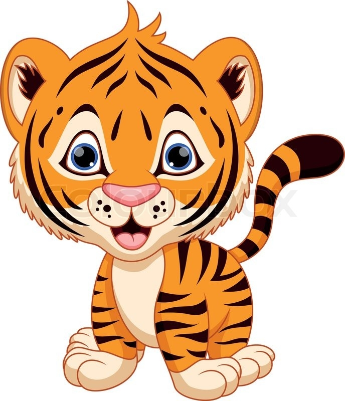 Tiger png clipart clipart freeuse download White Tiger Png Clipart Free Download Best Attractive ... clipart freeuse download