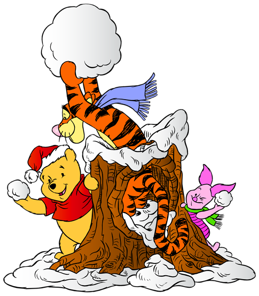 Tiger thanksgiving clipart png Winnie The Pooh Thanksgiving Clipart at GetDrawings.com | Free for ... png
