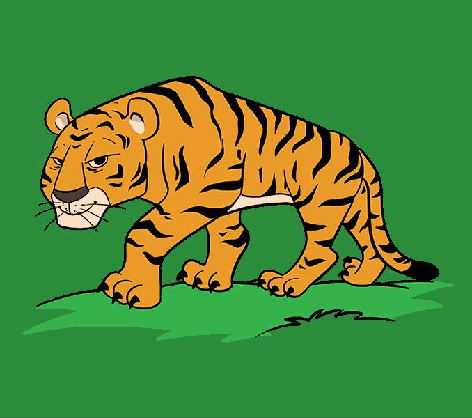 Tiger valentine clipart clip free download Valentine clipart tiger, Valentine tiger Transparent FREE ... clip free download