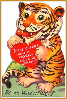 Tiger valentine clipart clip royalty free Free Tiger Valentine Cliparts, Download Free Clip Art, Free ... clip royalty free