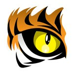 Tigers eye clipart clipart royalty free Tiger eye clipart 2 » Clipart Portal clipart royalty free