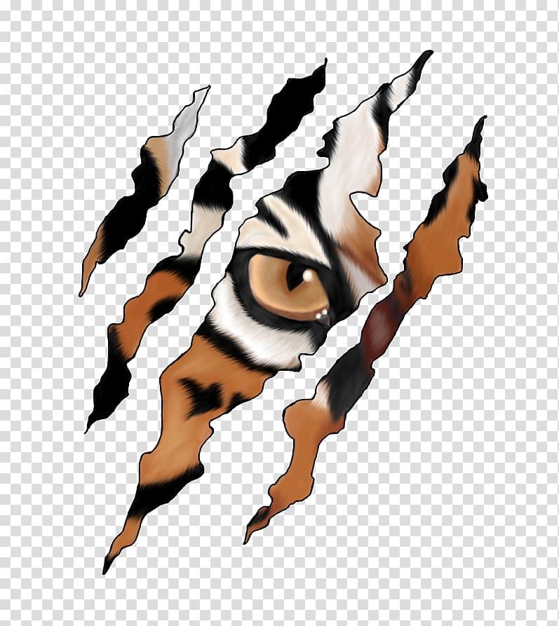 Tigers eye clipart image transparent Tiger eye, Tiger Claw Cheetah , tiger transparent background ... image transparent
