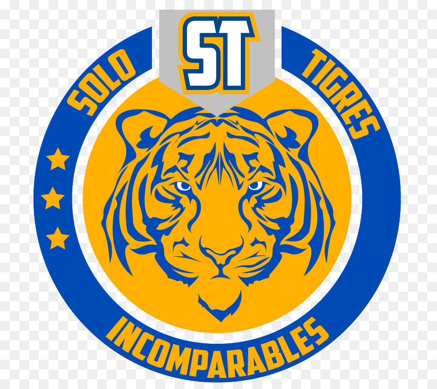 Tigres uanl clipart png transparent stock Football Background png download - 800*800 - Free ... png transparent stock