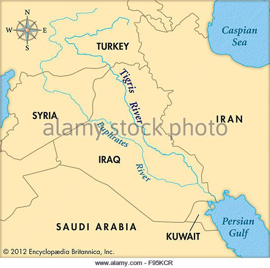 Tigris river map clipart clip transparent stock Tigris River Stock Photos & Tigris River Stock Images - Alamy clip transparent stock