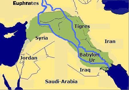 Tigris river map clipart picture transparent Tigris River Map Location picture transparent