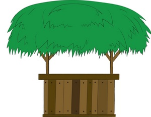 Tiki hut clipart free png royalty free stock Free Tiki Hut Cliparts, Download Free Clip Art, Free Clip ... png royalty free stock