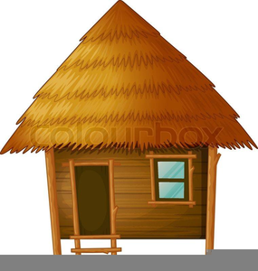 Tiki hut clipart free jpg free stock Free Clipart Tiki Hut | Free Images at Clker.com - vector ... jpg free stock