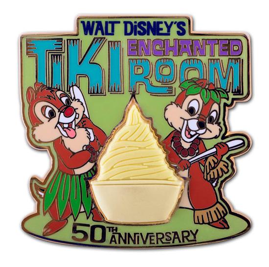 Tiki room clipart clip transparent library Walt Disney\'s Enchanted Tiki Room 50th Anniversary Event at ... clip transparent library