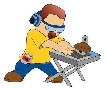 Tile installer clipart clip art freeuse Tile installer clipart 3 » Clipart Station clip art freeuse