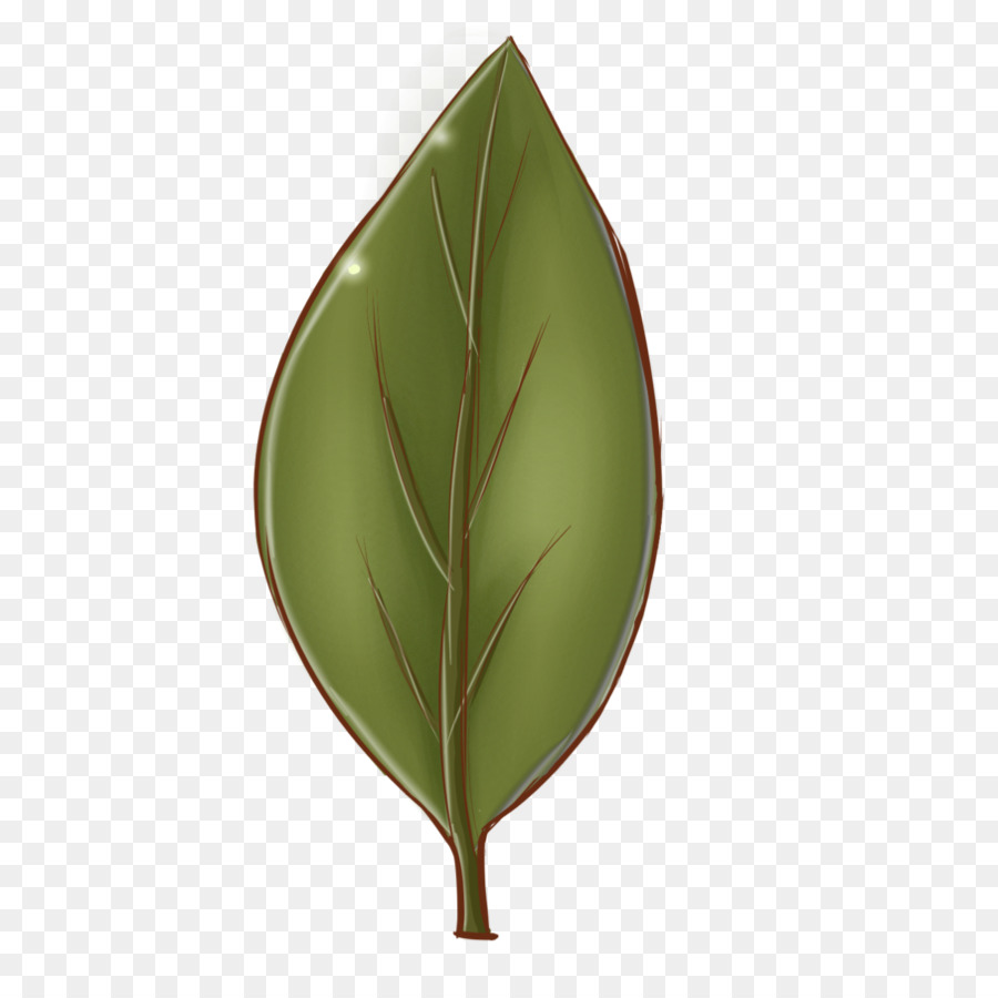 Ti-leaf clipart picture free stock Leaf Painting clipart - Leaf, Cartoon, Drawing, transparent ... picture free stock