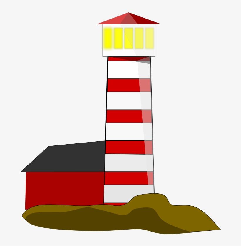 Tillamook lighthouse clipart black and white Clipart Lighthouse - Light House Clip Art - Free Transparent ... black and white