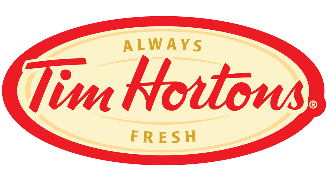 Tim horton-s clipart banner royalty free stock Live on location at Tim Hortons - SONiC 102.9 banner royalty free stock