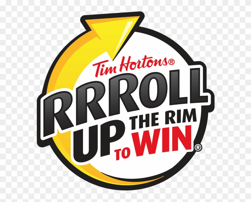 Tim logo clipart clip library download Tim Hortons Roll Up The Rim To Win Is Back 2018 Https - Tim ... clip library download