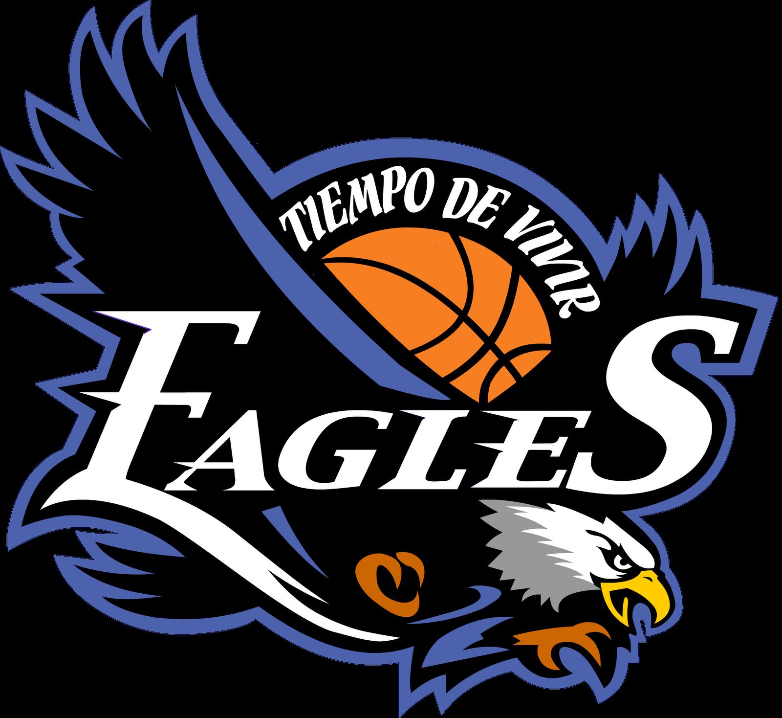Tim logo clipart vector library library Eagles Basketball Team Logo Clipart | Sport Logos | Sports ... vector library library