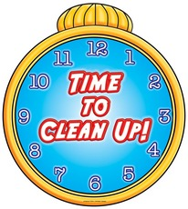 Time is up clipart free Clean Time Clipart - Clip Art Library free