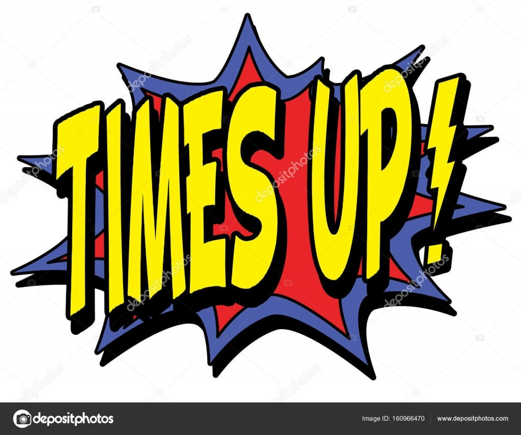 Time is up clipart clip free stock Times up clipart 9 » Clipart Portal clip free stock