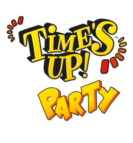 Time is up clipart jpg stock Time Up Party clipart - 2 Time Up Party clip art jpg stock