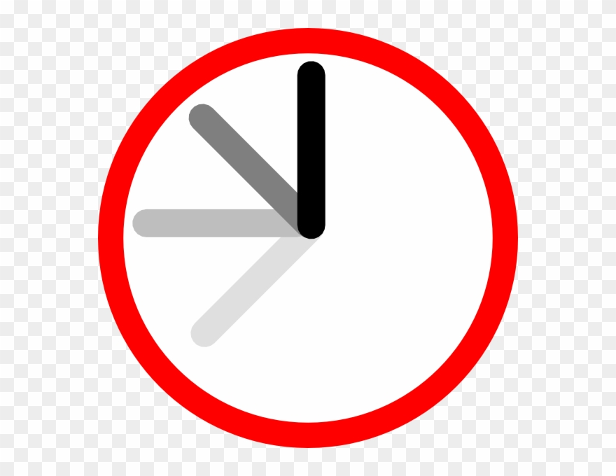 Time is up clipart jpg royalty free library Time\'s Up - Ticking Clock Icon Png Clipart (#431427 ... jpg royalty free library