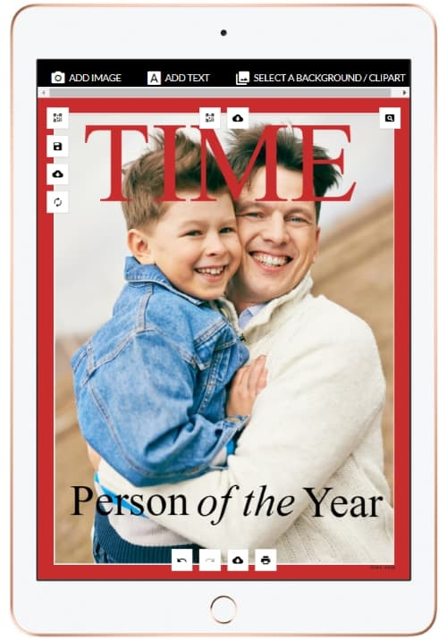Time magazine cover template clipart png transparent download Free Magazine Cover Maker | Customize Online | No registration png transparent download