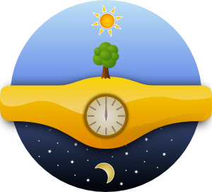 Time of day cliparts graphic freeuse Free Daytime Cliparts, Download Free Clip Art, Free Clip Art ... graphic freeuse