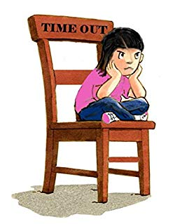 Time out chair clipart jpg transparent library THE TIME OUT TREE jpg transparent library