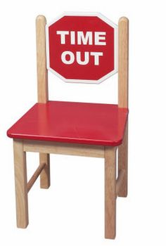 Time out chair clipart svg royalty free library 49 Best Time out chairs images in 2019 | Time out chair ... svg royalty free library