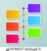 Timelines clipart