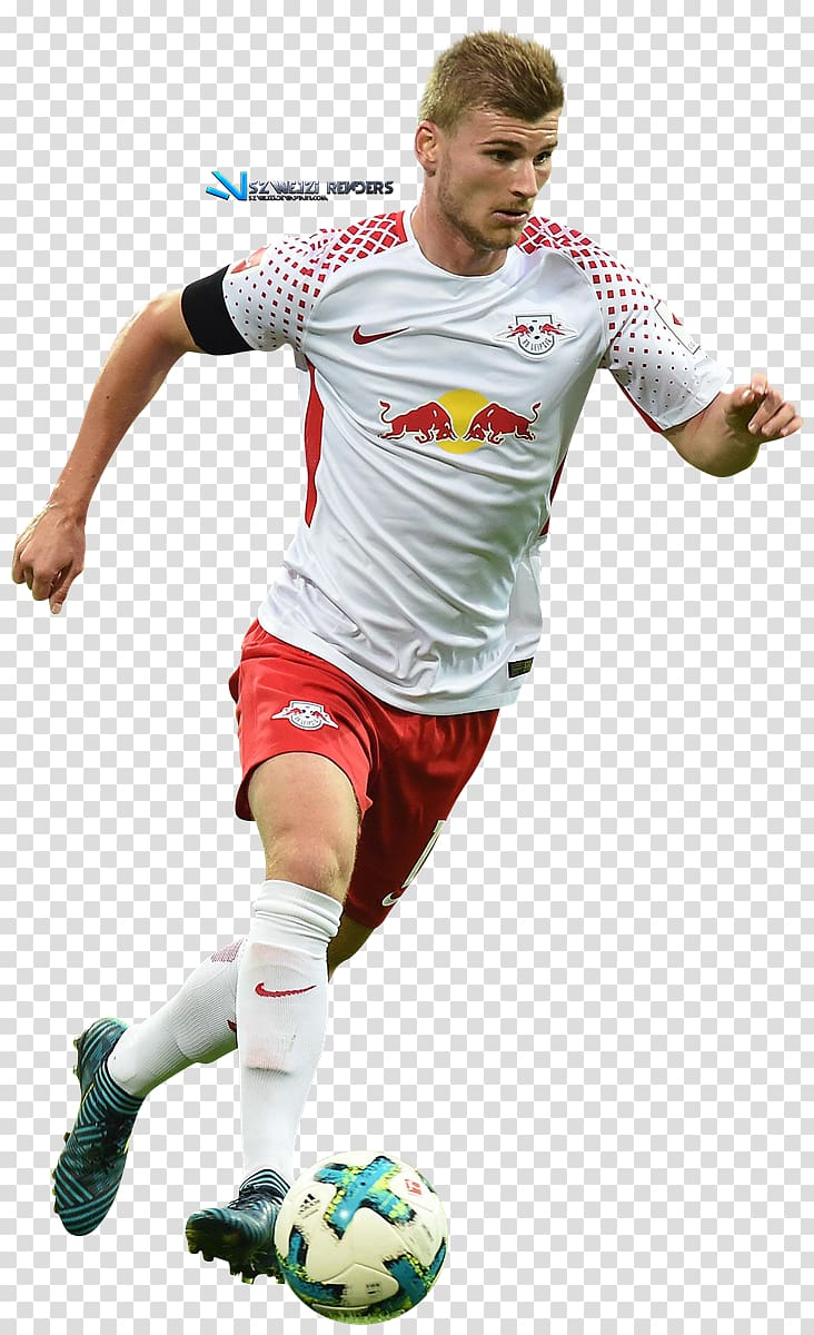 Timo clipart vector free library Timo Werner RB Leipzig Soccer player Football player, Timo ... vector free library