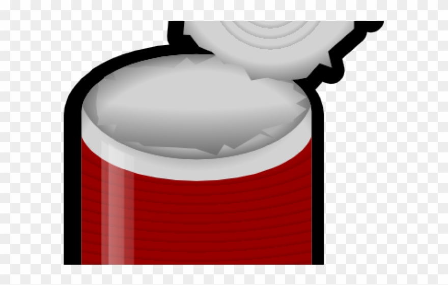 Tin can clipart png library download Pepsi Clipart Tin - Tin Can Clip Art - Png Download (#948046 ... png library download