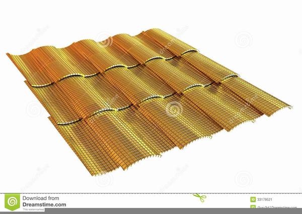 Tin roof clipart clip Metal Roof Clipart | Free Images at Clker.com - vector clip ... clip