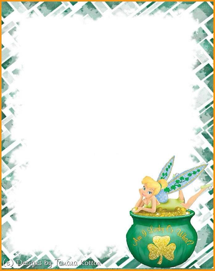 Tinkerbell clipart border picture transparent Trisha faye (btrishafaye31029) on Pinterest picture transparent