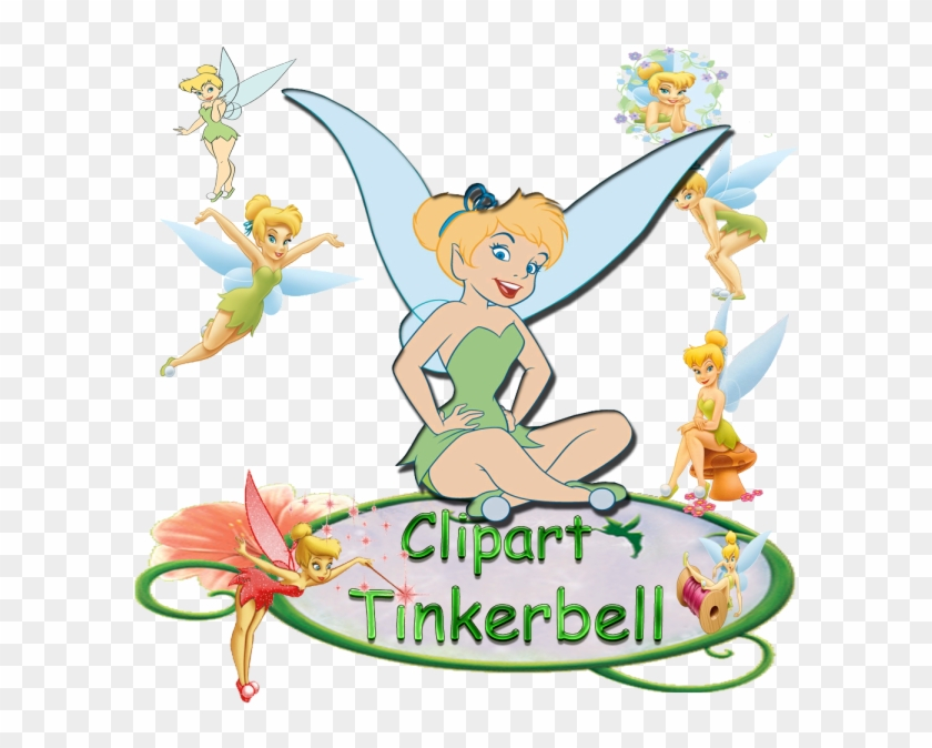 Tinkerbell clipart border svg royalty free stock Tinkerbell Clipart Hostted - Tinkerbell Clipart Free, HD Png ... svg royalty free stock
