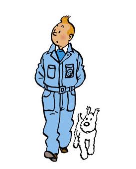 Tintin sur la lune clipart picture royalty free library Tintin : Objectif Lune | Voyager de la Terre à la Lune picture royalty free library