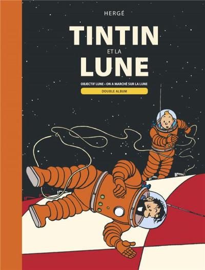Tintin sur la lune clipart png freeuse library Tintin et la Lune - Objectif Lune & On a marché sur la Lune ... png freeuse library