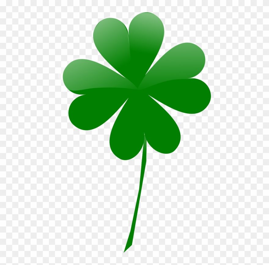 Tiny clover clipart png transparent stock Shamrock Cliparts 22, Buy Clip Art - Four Leaf Clover Clip ... png transparent stock