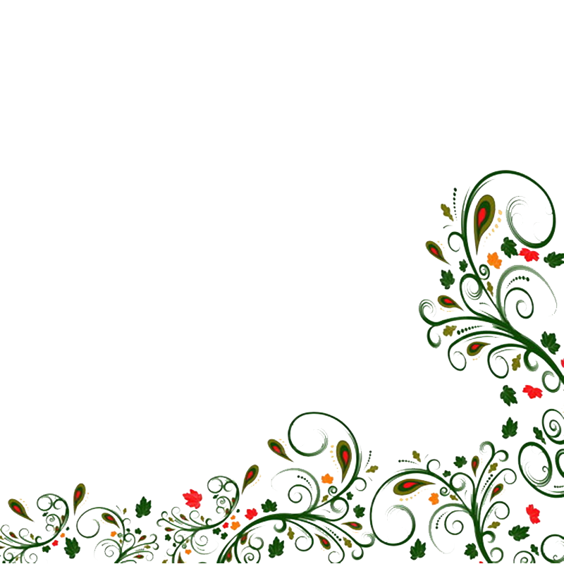 Tiny flower border clipart banner transparent library Free Flower Clipart, Flower Background Images, Flower PNG ... banner transparent library