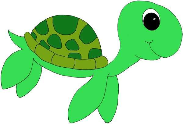 Under the ocean clipart and sea turtle image freeuse Cute Turtle - ClipArt Best | Classroom Theme Ideas | Turtle ... image freeuse