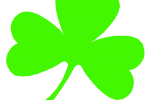 Tiny shamrock clipart graphic free library Small shamrock clipart » Clipart Portal graphic free library