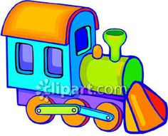 Tiny train clipart clip freeuse library 43 Best Cartoon Trains images in 2019 | Clip art, Cartoon ... clip freeuse library