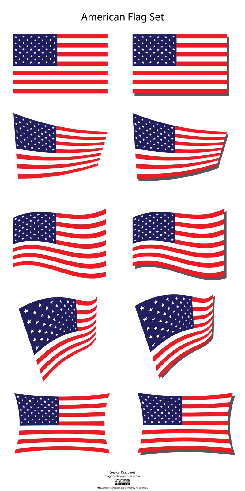Tiny us flag clipart jpg free library Tiny us flag clipart - ClipartFest jpg free library
