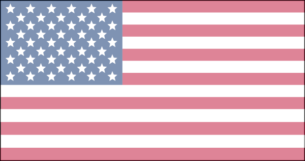 Tiny us flag clipart picture library download Us flag clipart vector - ClipartFest picture library download