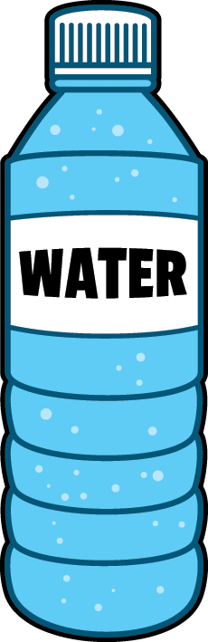 Tiny water bottle clipart clipart freeuse download Water Bottle Clipart | Free download best Water Bottle ... clipart freeuse download
