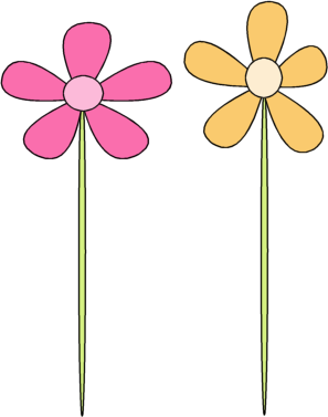 Tiny yellow flower border clipart clip art Collection of Yellow flower clipart | Free download best ... clip art