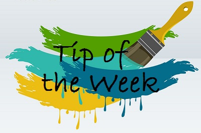 Tip of the week clipart png freeuse stock TIP OF THE WEEK | SharSum Paint png freeuse stock