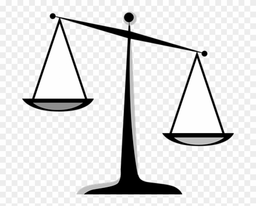 Tipping scale clipart black and white clip freeuse Permalink To Scales Of Justice Clipart - Scales Of Justice ... clip freeuse