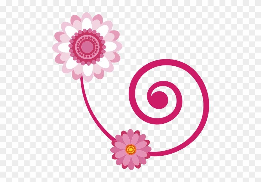 Tiras clipart picture transparent Flores Rosas En Png Imagui - Flor Tiras Decorativas Clipart ... picture transparent