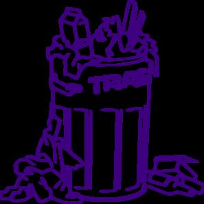 Tiras clipart graphic royalty free library Rubbish Bin clip art - vector | Clipart Panda - Free Clipart ... graphic royalty free library
